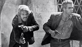 How 'Star Wars' Borrows From 'Butch Cassidy and the Sundance Kid'