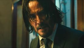 'John Wick: Chapter 3 – Parabellum' Trailer: Keanu Reeves Can't Be Killed Without a Fight