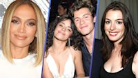 J.Lo's Mansion Shopping, Shawn & Camila's Lock Out & Anne Ghosed Ex?