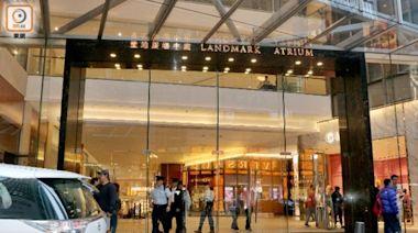 變種新冠病毒患者再有新足迹 中環置地廣場餐廳需強檢