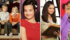 Every Disney Channel Original Series Available On Disney+