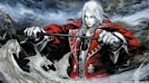 Castlevania Advance Collection to Include Dracula X; Box Art Leaks Online