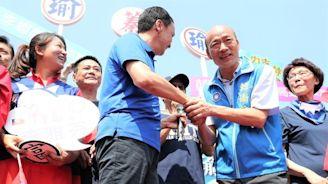 倒數14天!韓國瑜岌岌可危 國民黨李四川跟「這3人」都被點名補選