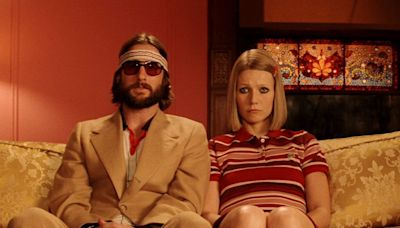 5 things you probably never knew about 'The Royal Tenenbaums,' according to the cast and creators
