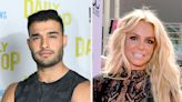 """Sam Asghari, Britney Spears' Fiancé, Said The Last...,"""" And He Hopes The New Ones Will Be """"Respectful"""""""