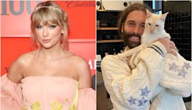 Taylor Swift Sent Folklore Cardigans to a Ton of Celebrities
