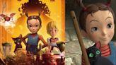 宮崎駿父子聯手推出動畫電影《安雅與魔女》!吉卜力繼《霍爾的移動城堡》後又一魔幻新作