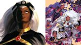 10 Things Only Comic Book Fans Know About Storm