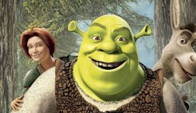 Entire Shrek Franchise (Including Spinoffs & Musical), Ranked According to Rotten Tomatoes