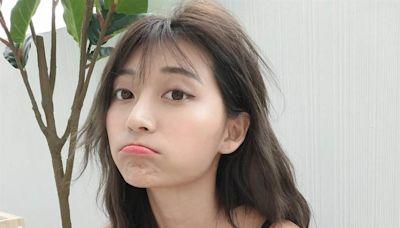 「國民女友」祈錦鈅化身水下舞者 震撼畫面曝光