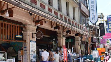 嘉市百貨餐廳、小吃街恢復內用 減7成座位因應