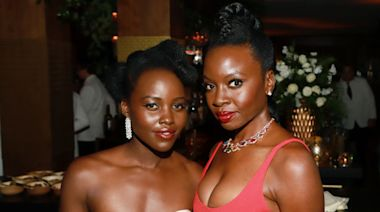 Danai Gurira and Lupita Nyong'o's Americanah the latest female-helmed show canned by COVID-19