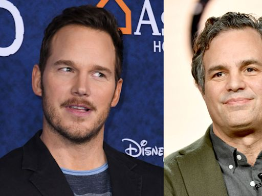 Chris Pratt's famous co-stars come to his defense amid 'worst Hollywood Chris' flap