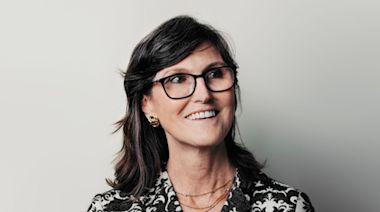 Cathie Wood:無懼科技股回調 料旗下投資組合回報最少25%
