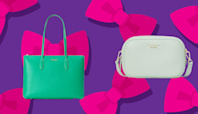 You can get Kate Spade sale picks from as low as $13 right now