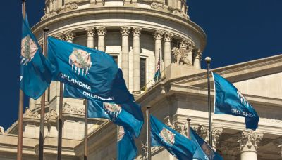 Civil rights groups sue Oklahoma over law banning critical race theory