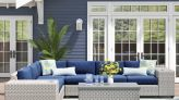 Wayfair's June clearance sale offers bargain hunters fabulous furniture up to 75% off