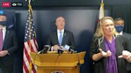 Prosecutor says Kristin Smart believed killed at Paul Flores dorm room