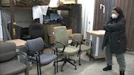 Furniture store Rework gives away free furniture