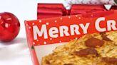 Foodhub creates musical pizza box with Christmas jingle