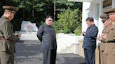 一朝鮮軍官因稱金正恩命令不切實際而被處決