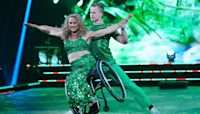 Birgit Skarstein Was the First Person in a Wheelchair on Norway's Dancing With the Stars