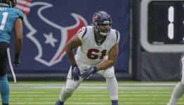 NFL Rumors: Former Patriots lineman Marcus Cannon out for season with Texans