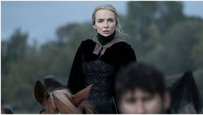 Why 'The Last Duel' Star Jodie Comer Says the Movie Is 'Empowering' for Women Today