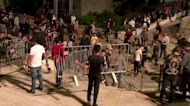 Israeli barriers removed after Ramadan clashes