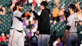 MLB Power Rankings: Giants stay ahead of Dodgers after big road trip