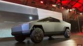 Elon Musk says Tesla may reveal Cybertruck changes in a 'month or so'