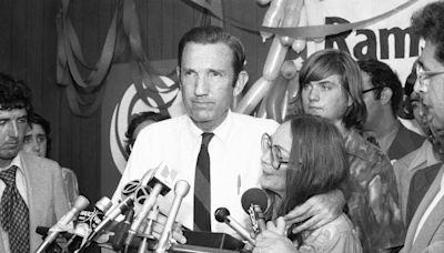 Ramsey Clark, attorney general under President Lyndon B. Johnson, dies at 93
