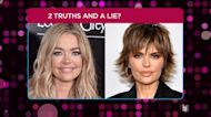 RHOBH: Lisa Rinna Scolds Denise Richards for Claiming Brandi Glanville Slept with Other Housewives