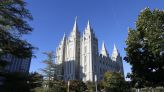 Mormon leaders condemn 'lawless behavior' at US Capitol