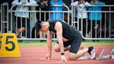 從起跑到終點,10 秒背後的奧運故事──專訪田徑選手楊俊瀚:「任何結果都是最好的安排」|世界看台灣 《換》人說說看/換日線編輯部|換日線