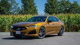 2021 Acura TLX Type S Review: A Journey of Rediscovery - AutoGuide.com