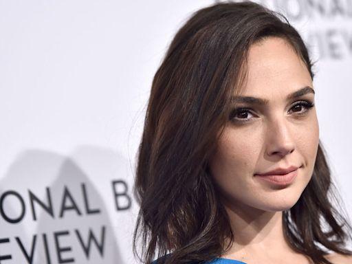 'Wonder Woman' Star Gal Gadot Gets Backlash for Statement on Israel-Palestine Violence