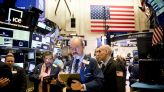 Stock market news live: Stocks boosted by Trump coronavirus stimulus plans; Dow rockets over 1,000 points