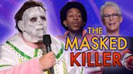 Michael Myers Kills On 'The Masked Singer'