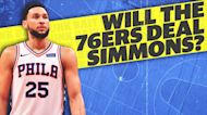 Will the 76ers be able to deal Ben Simmons? | Dunk Bait