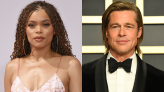 Andra Day Just Responded to Rumors She's Dating Brad Pitt Amid His Drama With Angelina Jolie