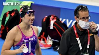 何詩蓓教練比索專訓世界泳將 6月來港親身督導   社會事