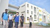 創校53年!南崗國中校舍翻新了 今年底前啟用