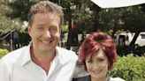 Sharon Osbourne Argues with Sheryl Underwood Over Support for Piers Morgan: 'He's My Friend'