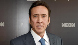 Why Nicolas Cage refuses to see one of his upcoming films