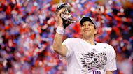 The Rush: Eli Manning talks pranking and the best QB class of all time