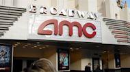 AMC Sells $230 Million of Stock to Investor