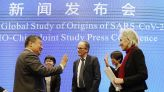 WHO-China COVID-19 origins team labeled lab leak concerns 'conspiracy theories'