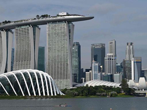 【新加坡疫情】首次突破5000宗確診 衛生部形容情況異常 - 香港經濟日報 - 即時新聞頻道 - 國際形勢 - 環球經濟金融