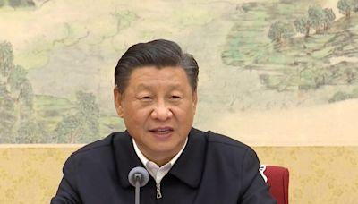 習近平︰中國要搶佔數字經濟發展制高點 - RTHK